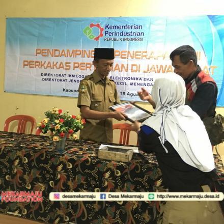 Perpisahan Praktik Lapangan (PL) Satuan Muda Praja Angkatan XXIX IPDN Tahun 2019